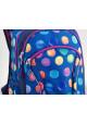 Синий рюкзак для подростка с шариками T -28 Ball, фото №5 - интернет магазин stunner.com.ua