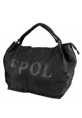 Фото Женская дорожная сумка EPOL VT-502712-black