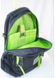 Черный рюкзак для подростка T -31 Alex, фото №12 - интернет магазин stunner.com.ua