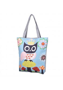 Фото Женская сумка тканевая ETERNO DET1809-4