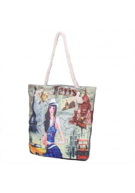 Фото Женская тканевая сумка ETERNO DET1808-7