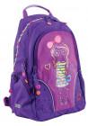 Фиолетовый подростковый рюкзак Т-26 Girl