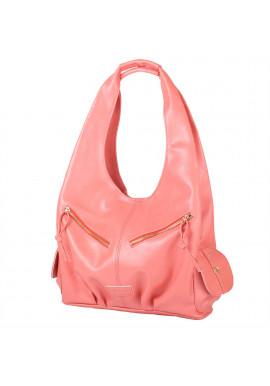 Фото Женская сумка LASKARA LK-10239-coral