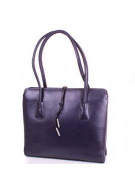 Фото Кожаная сумка для женщины DESISAN SHI062-6FL