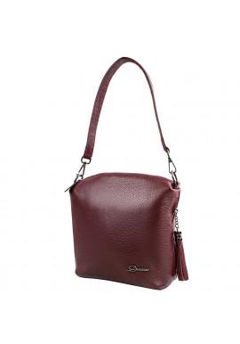 Фото Женская кожаная сумка DESISAN SHI-2940-339