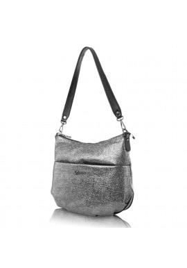Фото Женская кожаная сумка DESISAN SHI3018-669