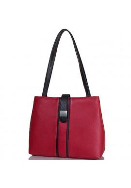 Фото Женская кожаная сумка DESISAN SHI1521-172-1FL