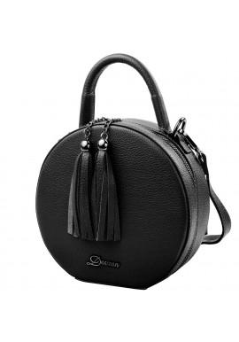 Фото Женская сумка круглой формы DESISAN SHI578-011