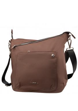 Фото Женская сумка на плечо EPOL VT-6021-03-brown