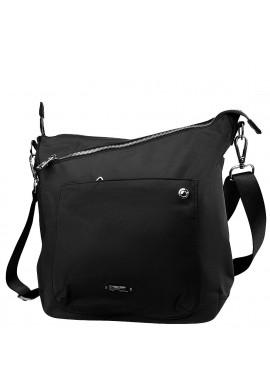 Фото Женская сумка через плечо EPOL VT-6021-03-black