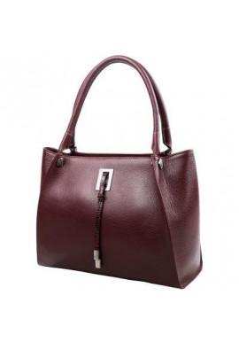 Фото Женская кожаная сумка DESISAN SHI-563-339