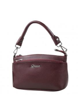 Фото Женская сумка кожаная DESISAN SHI2043-339