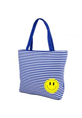 Фото Женская сумка со смайликом VF 3DETAL1813-1