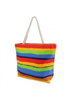 Фото Женская сумка VALIRIA FASHION пляжная 3DETAL1816-2