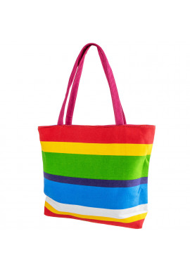 Фото Женская пляжная сумка VALIRIA FASHION 3DETAL1817-1