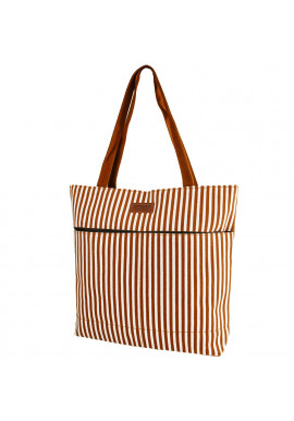 Фото Женская пляжная сумка VALIRIA FASHION 3DETAL1818-2