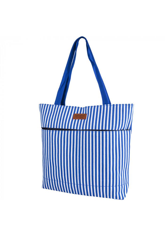 Фото Женская тканевая сумка VALIRIA FASHION 3DETAL1818-4