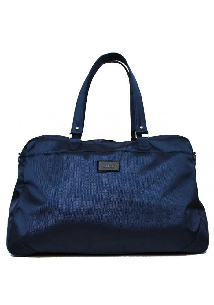 Синяя дорожная сумка Vatto