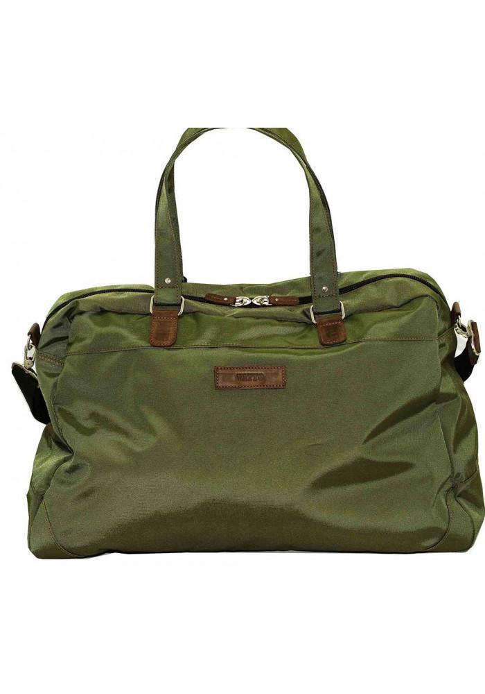 Дорожная сумка Vatto цвета хаки
