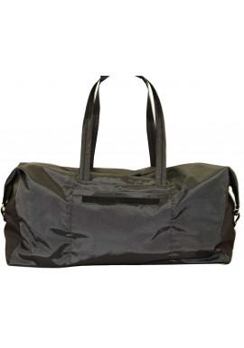 Фото Очень вместительная серая дорожная сумка Vatto