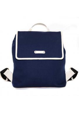 Фото Синий молодежный рюкзак Vatto