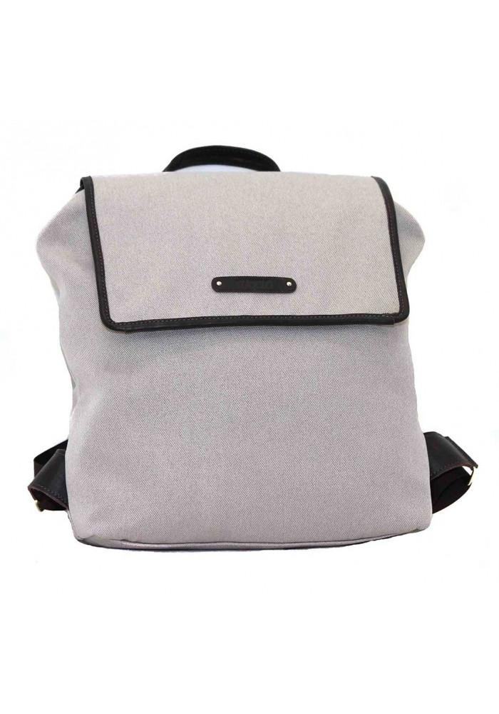 Бежевый молодежный рюкзак Vatto