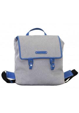 Фото Светло-серый молодежный рюкзак Vatto