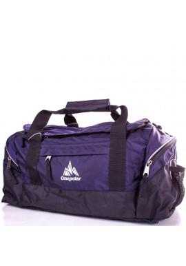 Фото Мужская дорожная сумка ONEPOLAR W2023-navy