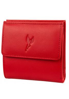 Фото Кошелек женский кожаный VITO TORELLI VT-40173-red