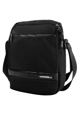 Фото Мужская сумка на плечо VITO TORELLI VT-K594-black