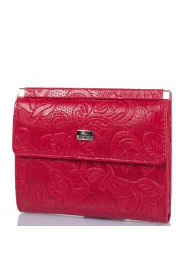 Фото Кожаный женский кошелек DESISAN SHI105-424