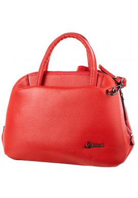 Фото Женская кожаная сумочка DESISAN SHI4030-4