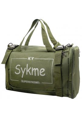 Фото Мужская дорожная сумка-рюкзак VF DETAB2828-4