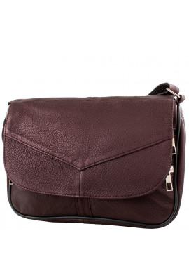 Фото Женская кожаная сумка на плечо TUNONA SK2409-17-1