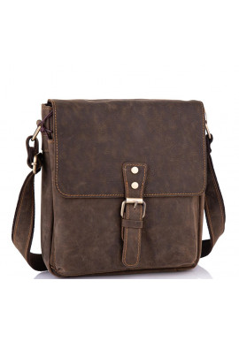 Фото Мужская сумка на плечо Tiding Bag Т0047