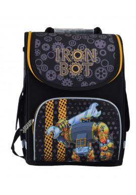 Фото Рюкзак школьный Smart PG-11 Iron bot 554537