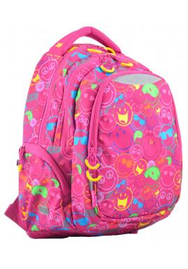 Фото Подростковый рюкзак YES Т-22 Neon 554794