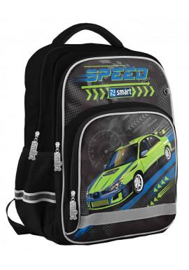 Фото Подростковый рюкзак школьный SMART SM-04 Speed 558187