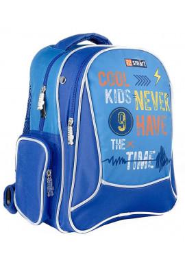 Фото Школьный рюкзак SMART ZZ-02 Cool Kids 558194