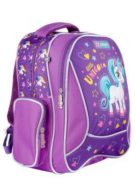 Фото Школьный рюкзак SMART ZZ-02 Unicorn 558184