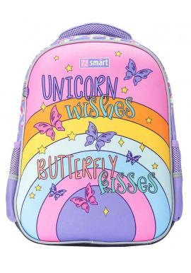 Фото Школьный рюкзак SMART SM-02 Unicorn 558183