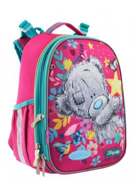 Фото Школьный каркасный рюкзак 1 Вересня H-25 Mty 556191
