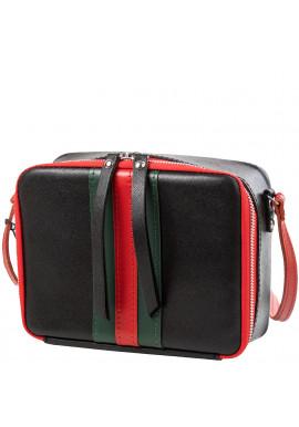 Фото Женская кожаная сумка ETERNO AN-K117-BLD