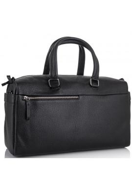 Фото Мужская дорожная кожаная сумка Tiding Bag SM8-014A