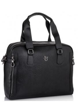 Фото Мужская кожаная сумка для документов Tiding Bag SM8-001A