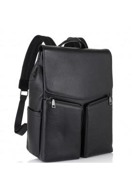 Фото Рюкзак мужской кожаный Tiding Bag NM18-004A