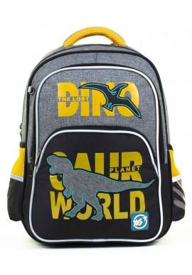 Фото Школьный рюкзак YES S-40 Dino 558256