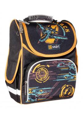 Фото Каркасный ранец для школы SMART PG-11 Air Attack 558076