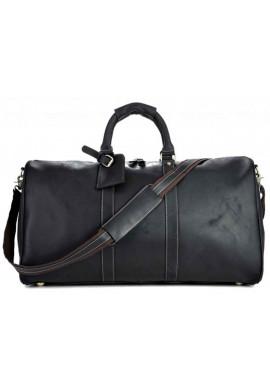 Фото Мужская кожаная сумка для дороги Bexhill G3264