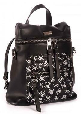Фото Женская рюкзак-сумка YES FASHION YW-56 Trendy Donna 558479